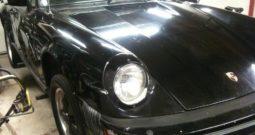 Porsche 911 Coupe Type G