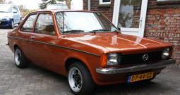 Opel Kadett C 1979