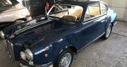 FIAT 600 VIGNALE Abarth 1959