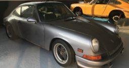 Porsche 911 2.0L SWB 1968