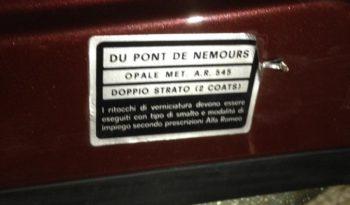 Alfa Romeo GTV6 vol
