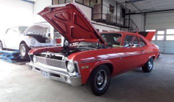 Chevrolet Nova 1971 vol