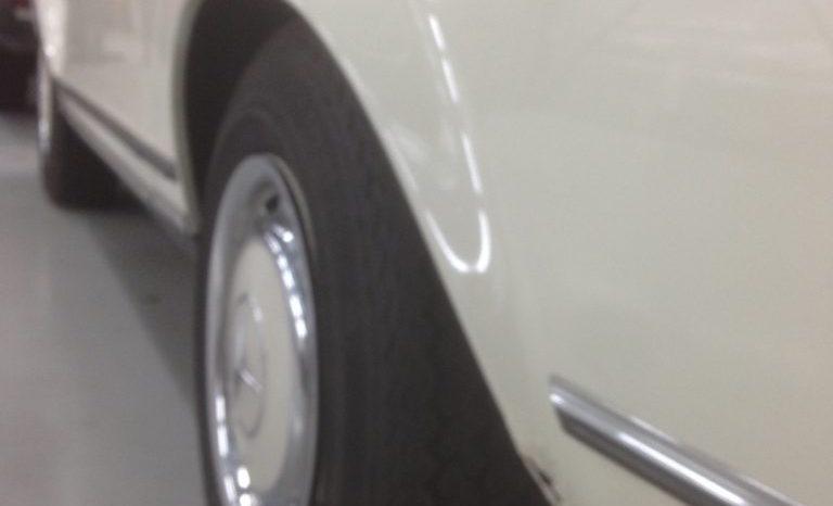 Mercedes 230 SL Pagode 1965 vol
