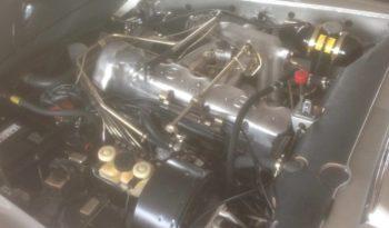 Mercedes 280SL Pagode vol