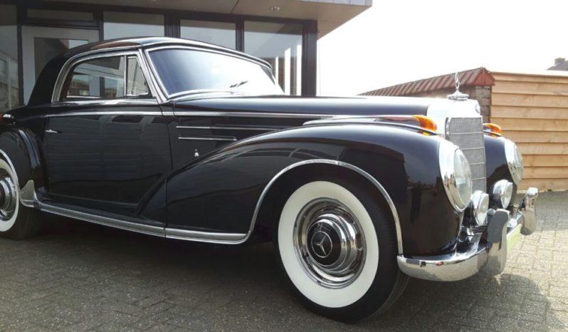 Mercedes 300 SC 1955 vol