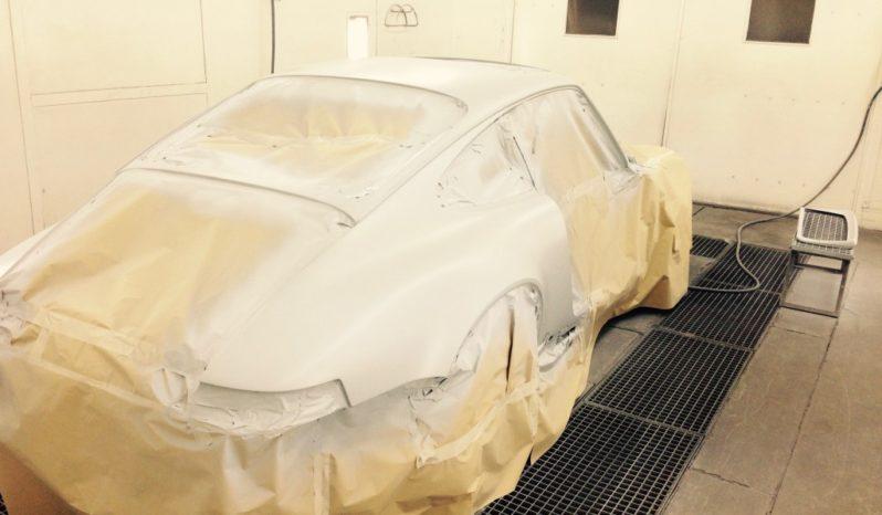 Porsche 911 (964) Carrera 4 vol