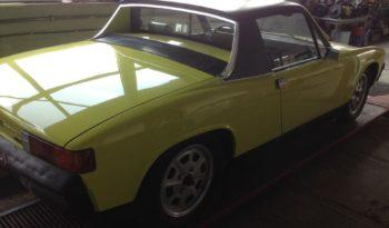 Porsche 914 vol