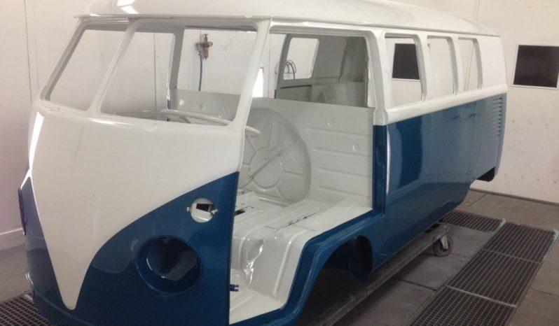 Volkswagen T1 type 2 bus vol