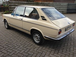 BMW Touring 2002 1974 vol