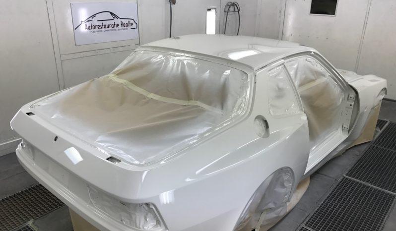 Porsche 944 vol