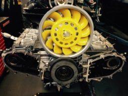 Motor revisie 1