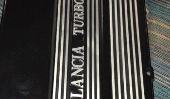 Lancia Delta HF Intergrale 16V vol