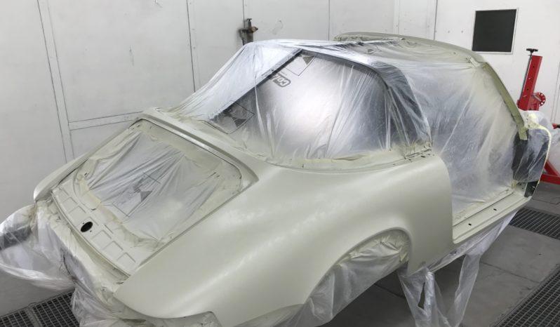 Porsche 911 G Targa 1977 vol