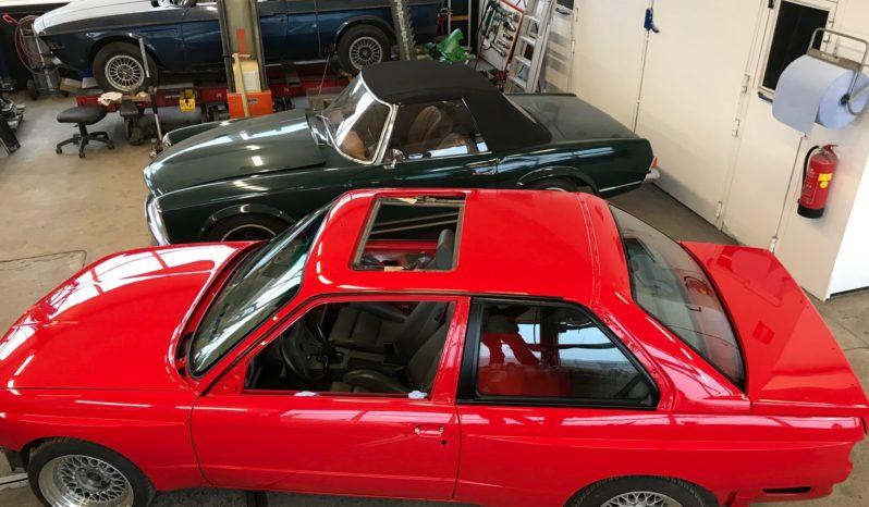 BMW E30 M3 Cecotto vol