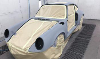 Porsche 911 G coupe 1978 vol
