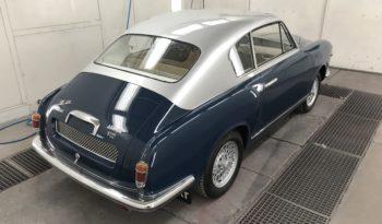 FIAT 600 VIGNALE Abarth 1959 vol