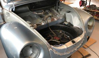 Volkswagen Kever Cabrio 1975 vol
