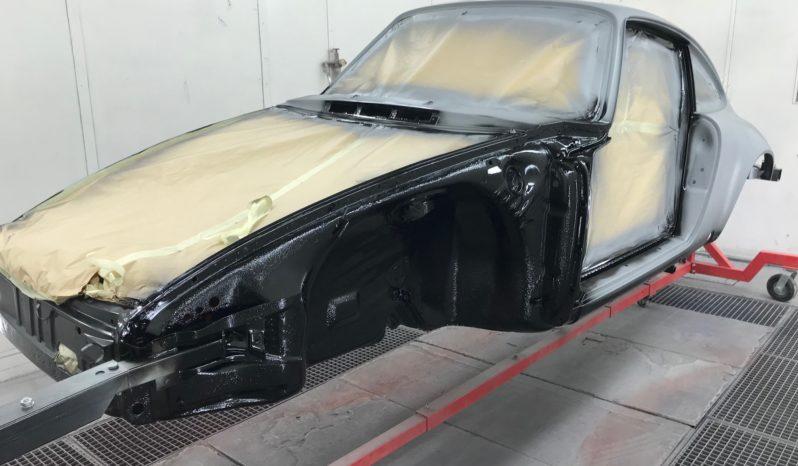 Porsche 911 Coupe Type G vol