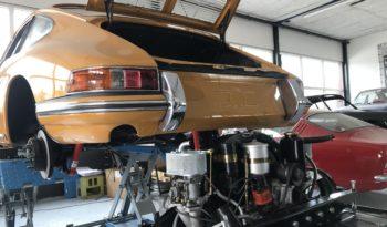 Porsche 912 coupe vol