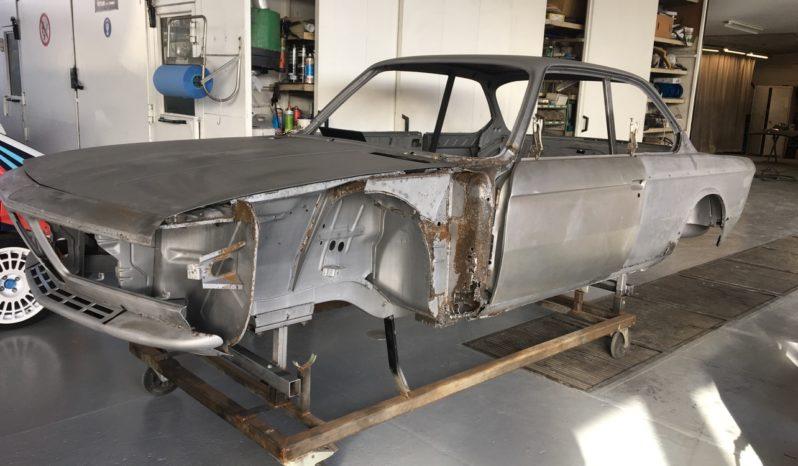 BMW 3.0 CS vol