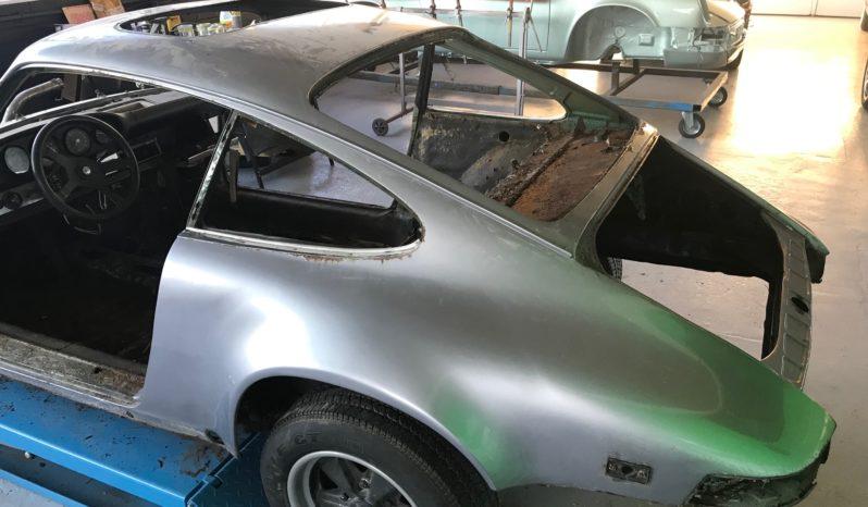 Porsche 911 2.0L SWB 1968 vol