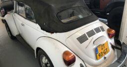 Volkswagen Cabrio 1302 1979