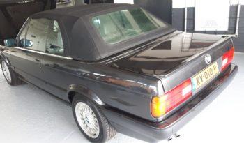 BMW E30 Cabrio vol