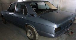 BMW 528 bouwjaar 1979