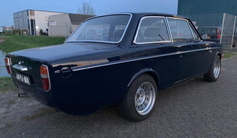 Volvo 142 bouwjaar 1970 vol