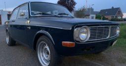 Volvo 142 bouwjaar 1970