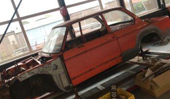 BMW 2002 1974 vol