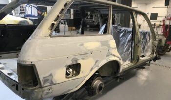 Mercedes 123 230TE 1982 vol