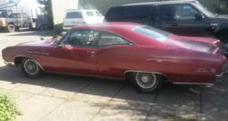 Buick Lesabre 1968