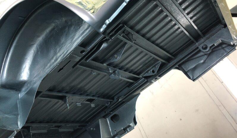 VW Caddy vol