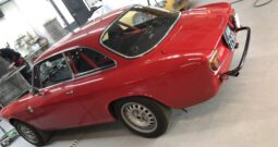 ALFA ROMEO GIULIA SPRINT GT 1967