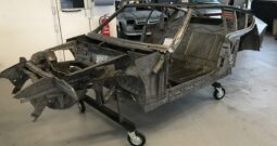 Matra Simca Bagheera Type 1 1976