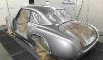 Alfa Romeo 1900 C Sprint Touring 1953 vol