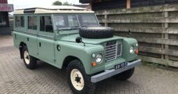Landrover 109 Serie 111 1973